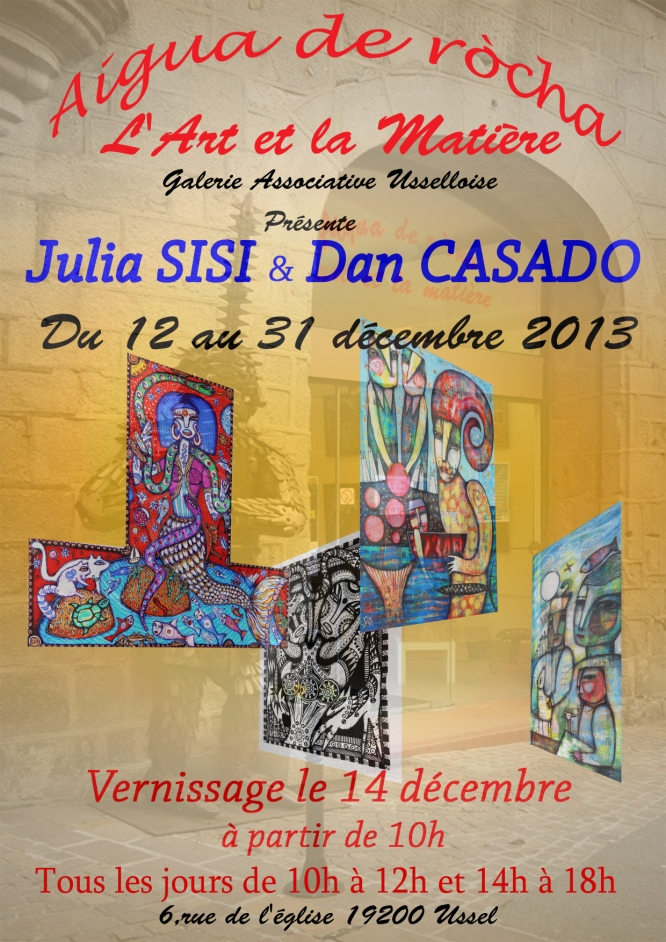 Affiche Sisi 2013