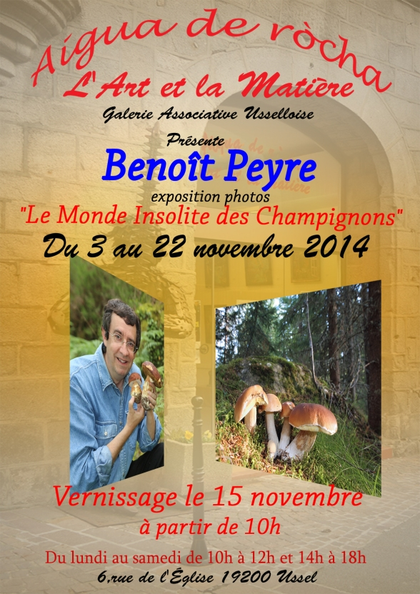 Benoît Peyre 2014