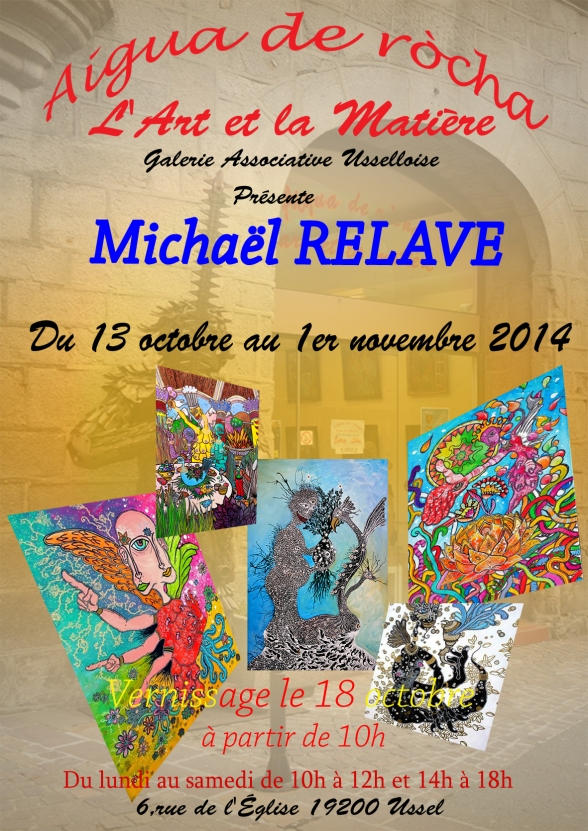 Michaël RELAVE 2014 copie