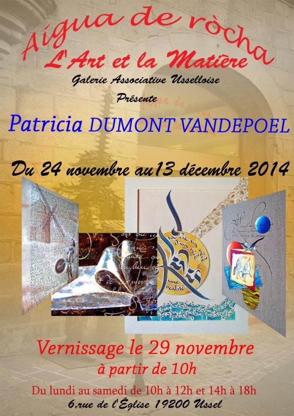 Patricia Dumont 2014 b copie