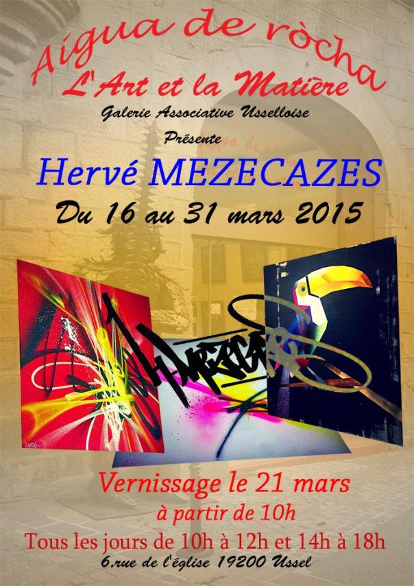 Hervé Mezecazes 2015p