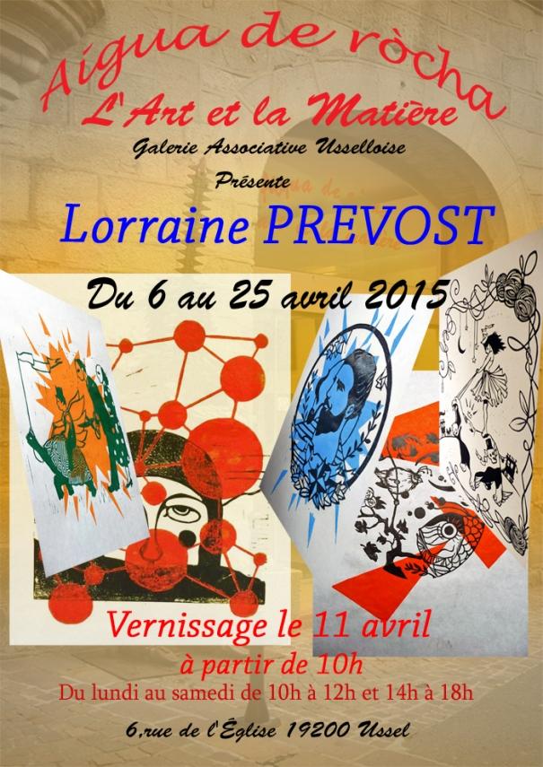 Lorraine Prevost 2015 copie pm