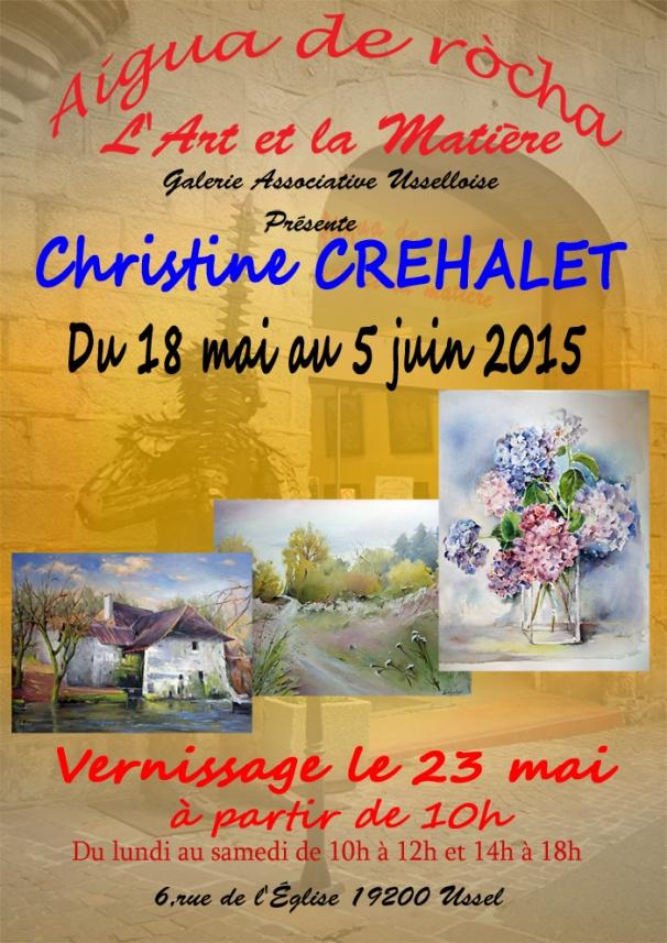 Christine CREHALET 2015 2p copie