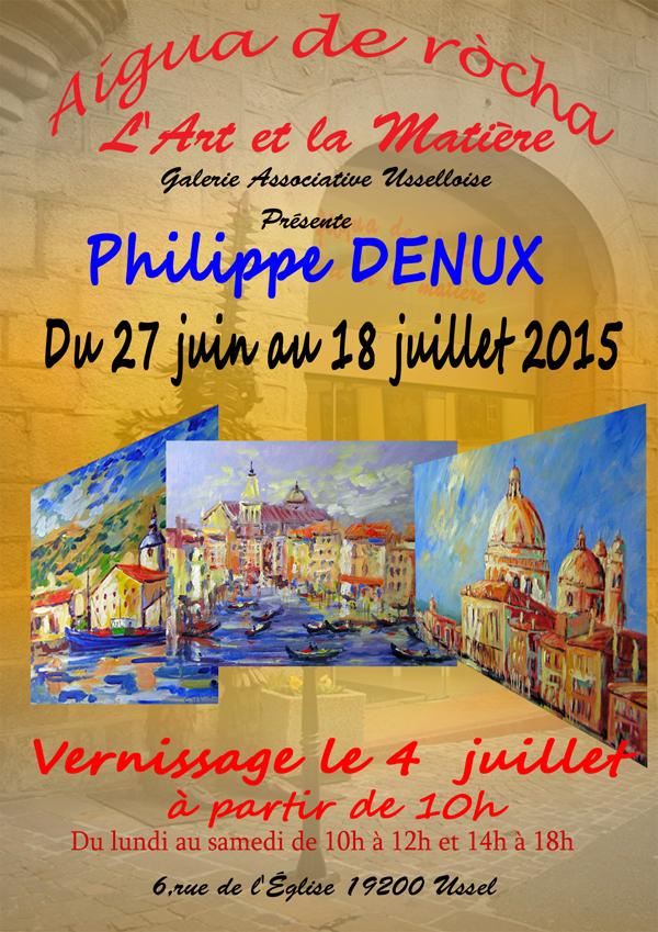Philippe DENUX 2015 copiep