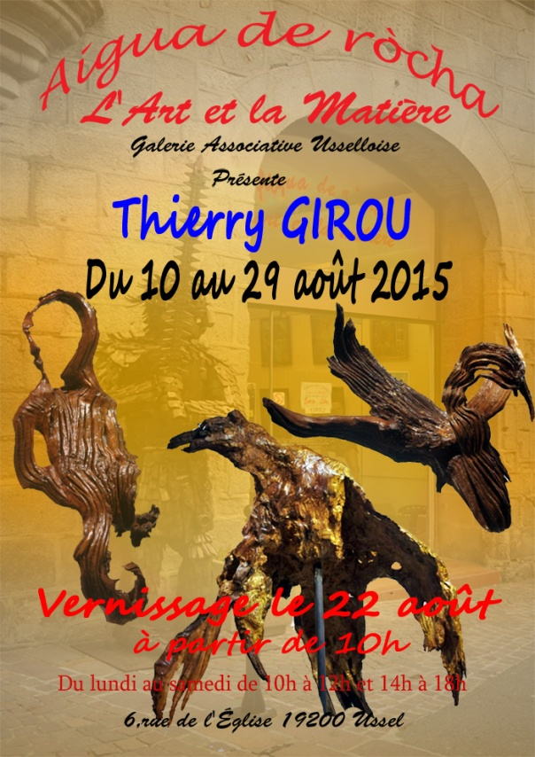 Thierry Girou 2015 p