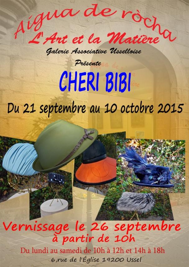 CHERI BIBI 2015p