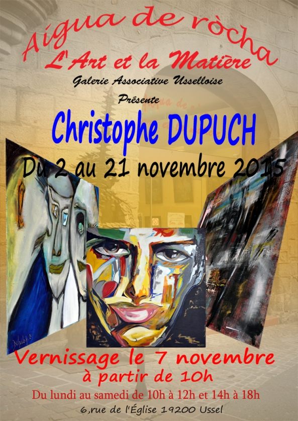 Christophe Dupuch 2015 p
