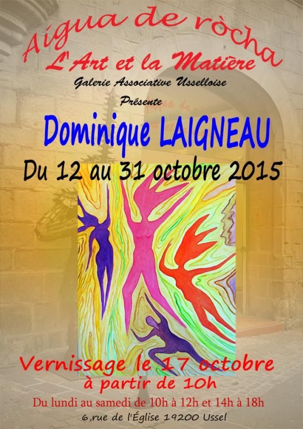 Dominique LAIGNEAU 2015p