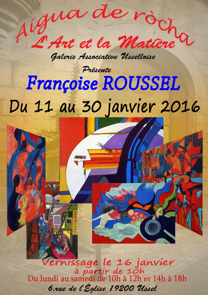 F Roussel 2016 copie
