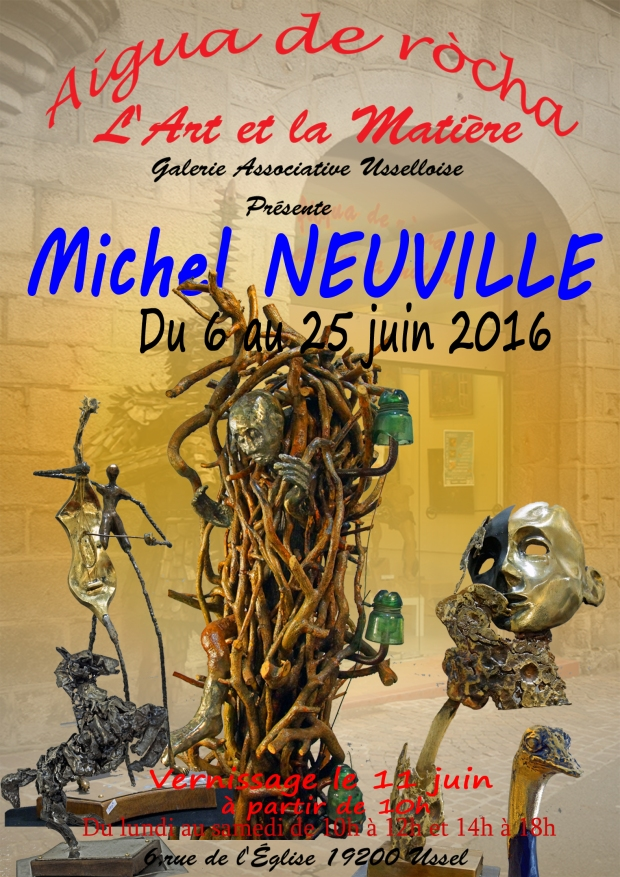 Michel Neuville 2016 copie