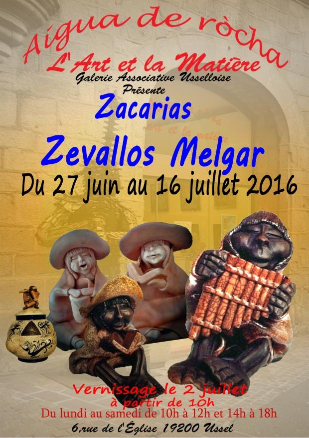 Zacarias Zevallos Melgar 2016 copie