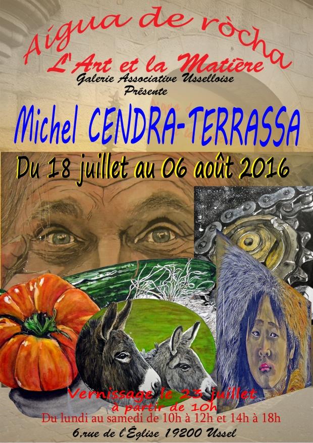 Michel CENDRA TERRASSA 2016 copie