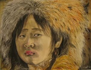 petite mongole