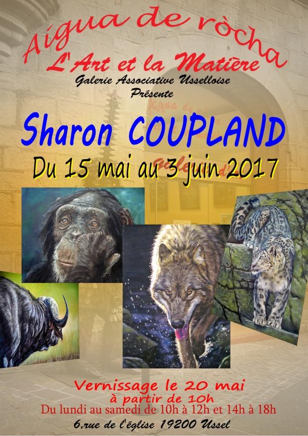 Sharon COUPLAND 2017 p