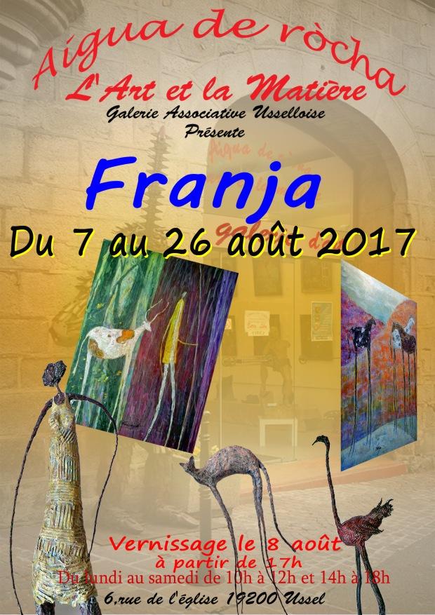 Franja 2017