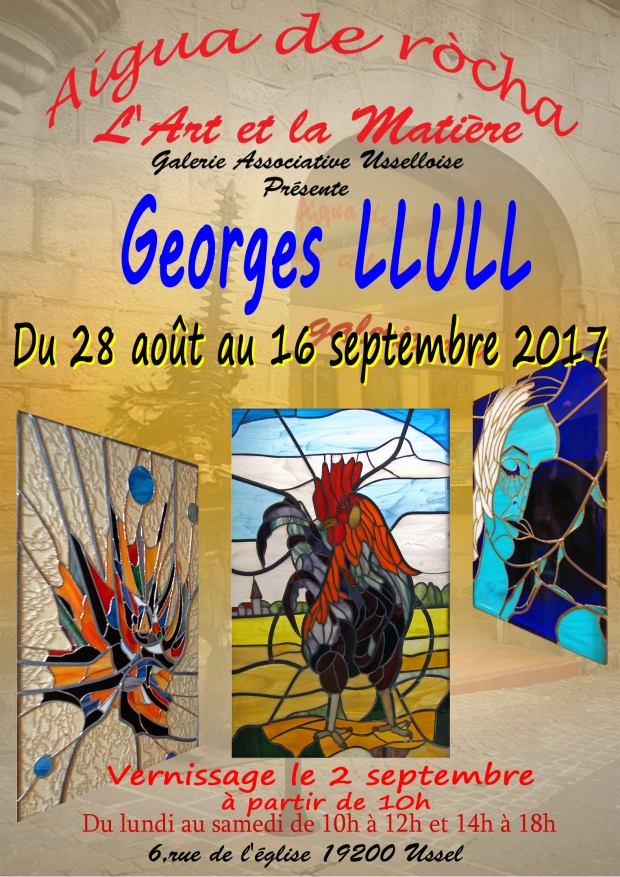 Georges LLULL 2017