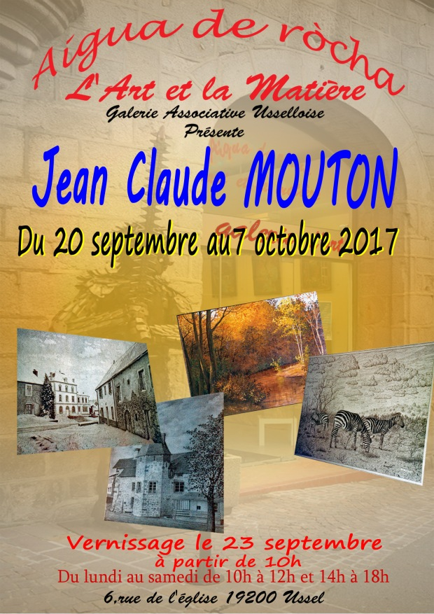 Jean Claude MOUTON 2017 copie