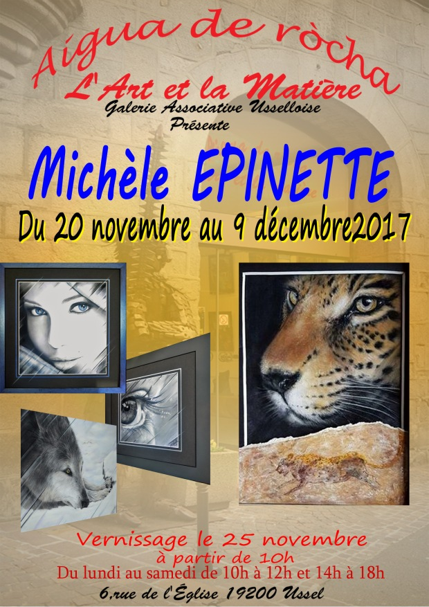 Michèle EPINETTE 2017 copie