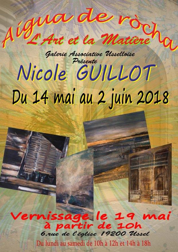 Nicole GUILLOT 2018 copie