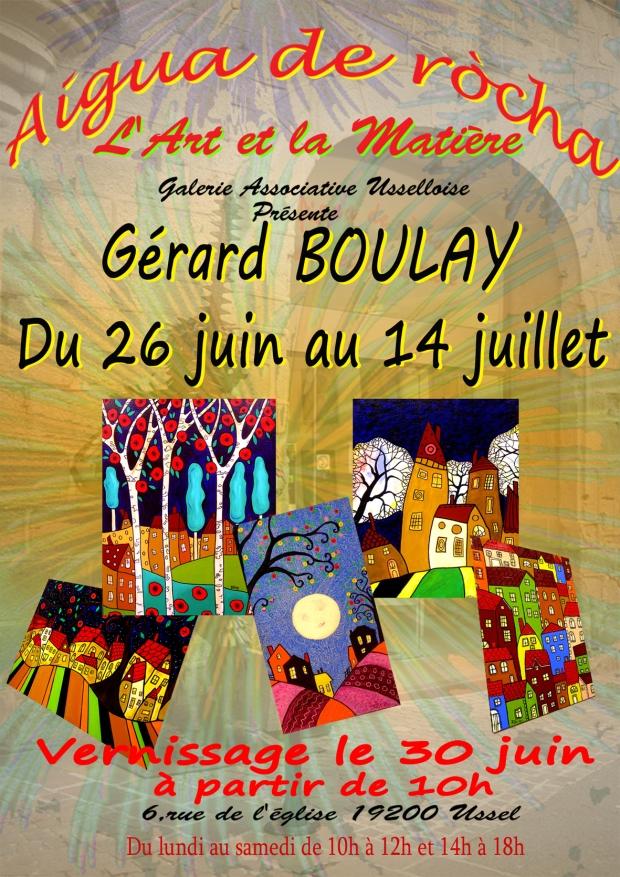 Gérard BOULAY 2018 p