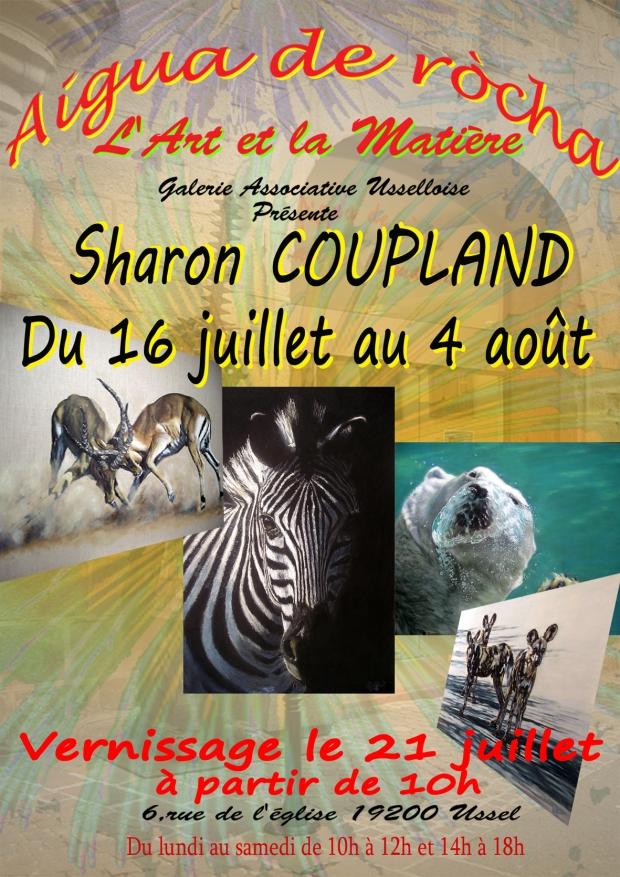 Sharon COUPLAND 2018p