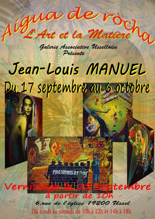 Jean-Louis MANUEL 2018 p