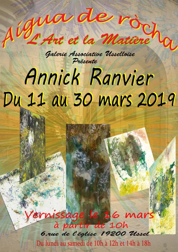 Annick Ranvier 2019 p