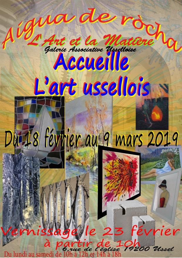 Art Ussellois 2019 p