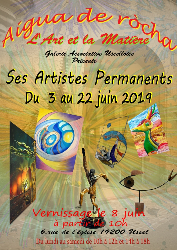 Artistes Permanents 2019 copie