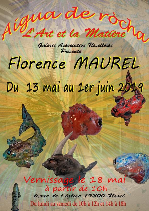 Florence MAUREL 2019 p