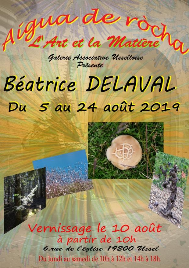 Béatrice DELAVAL 2019 p