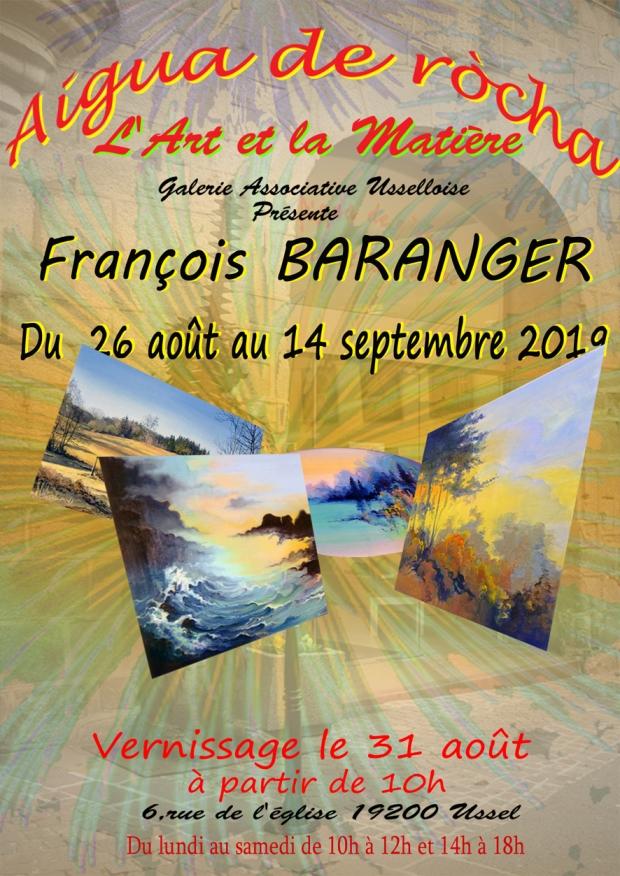 François BARANGER 2019 p