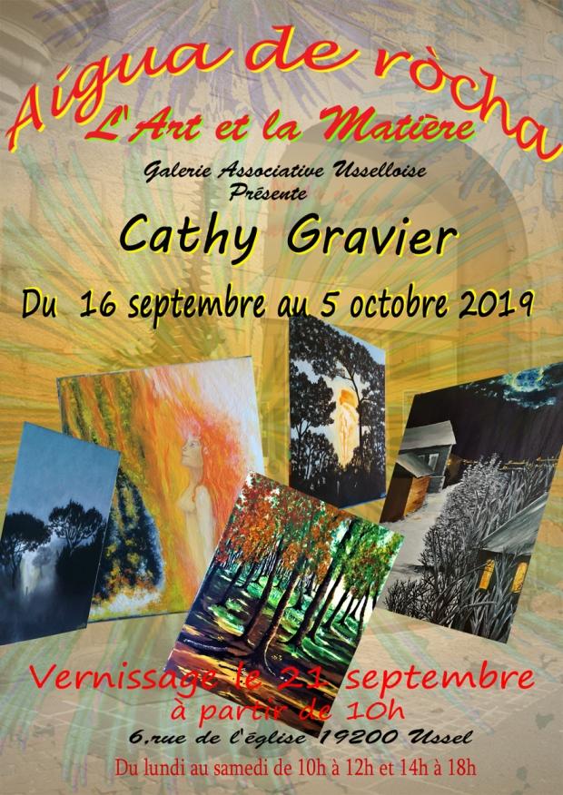 Cathy GRAVIER 2019 p