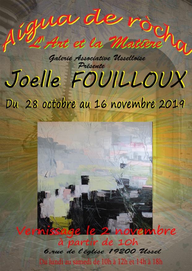 Joelle FOUILLOUX 2019 p